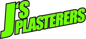 J's Plasters Logo